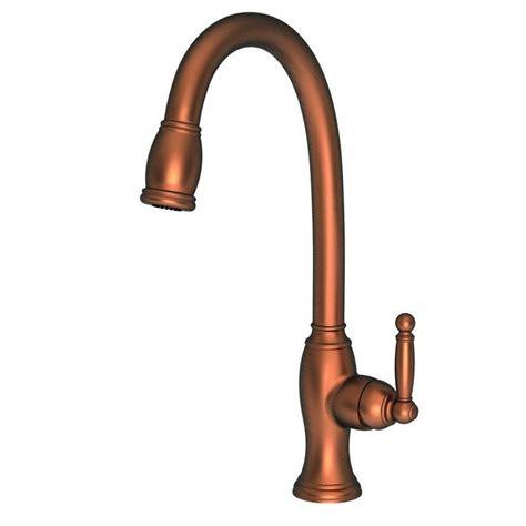 copper kitchen faucet best 25 copper kitchen faucets ideas on