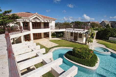 Sold Villa Blanca At Puntacana Resort And Club Provaltur
