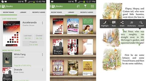 best free reader app 15 best ebook reader apps for android android authority