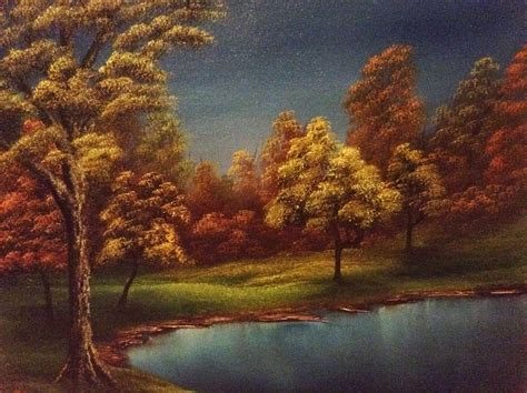 bob ross painting archive don belik bob ross 174 painting classes 1 1 13 2 1 13