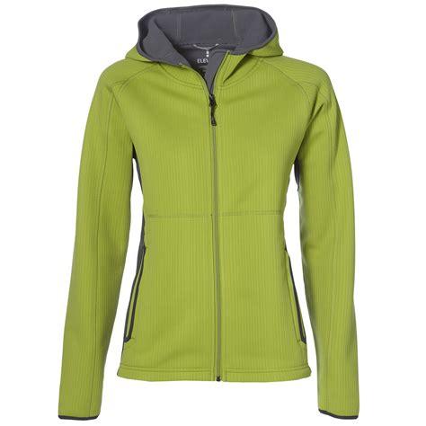 knit jacket jackets elevate ferno bonded knit jacket lime s