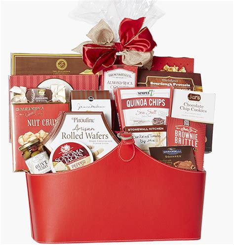 and food gift ideas macys