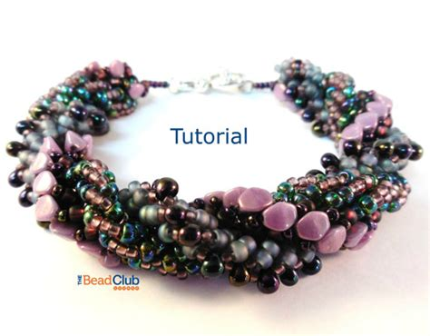 seed bead bracelet patterns and spiral bracelet beaded bracelet patterns seed bead