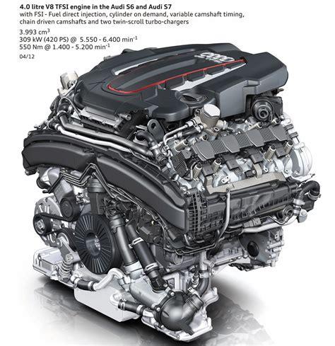Audi V8 Engine by Audi S6 Engine Audi Free Engine Image For User Manual