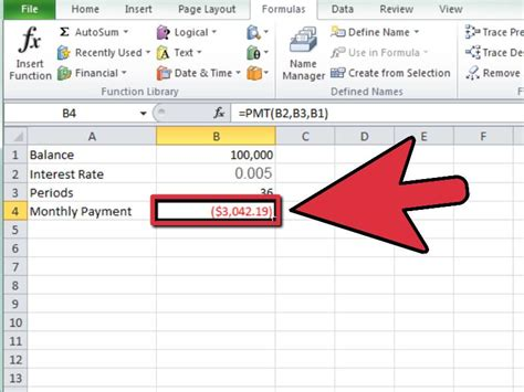 can you make a house payment with a credit card how to calculate a monthly payment in excel 12 steps
