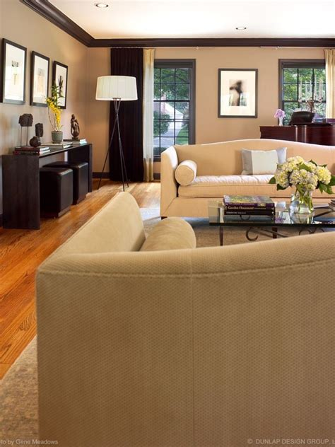 paint colors for living room with brown trim living room brown trim beige walls and brown trim