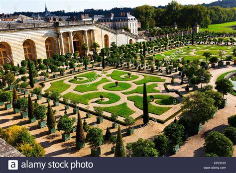 Der Garten Versailles by Versailles Garden Stockfotos Versailles Garden