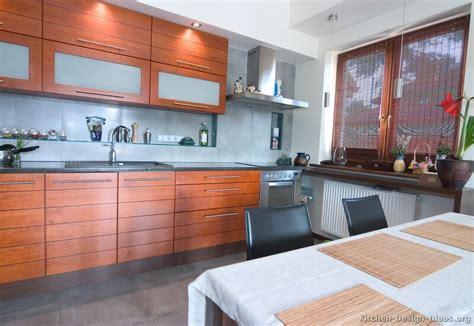 kitchen ideas for medium kitchens pictures of kitchens modern medium wood kitchen