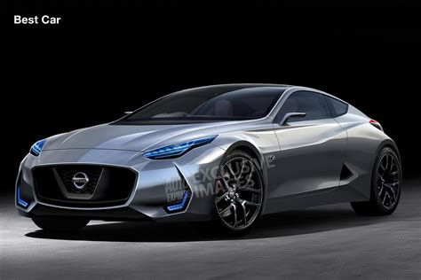 New Z Car by New Nissan Z Car Concept To Appear In 2017 Tokyo Motor Show