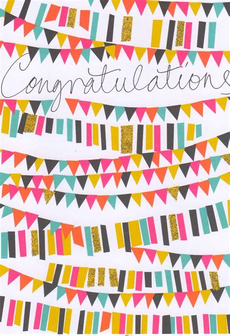 how to make a congratulations card congratulation card banners i cards