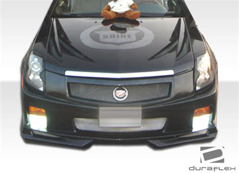 2003 Cadillac Cts Front Bumper by 2004 Cadillac Cts Fiberglass Front Bumper Kit 2003