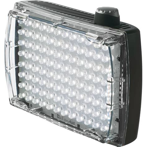 led lights battery manfrotto spectra900s battery powered led light spot mls900s