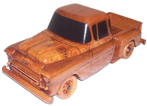 woodworking models wooden car and truck plans plans diy free