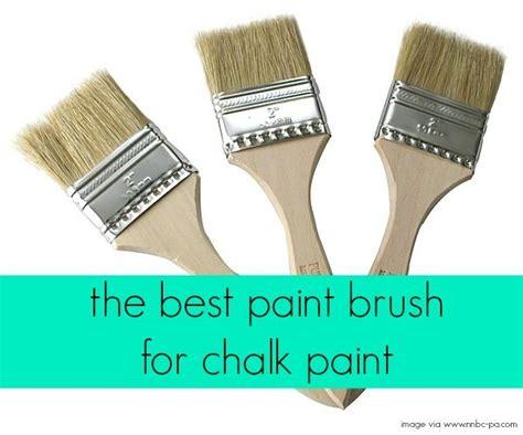 chalk paint brush lowes best 25 chalk paint brushes ideas on
