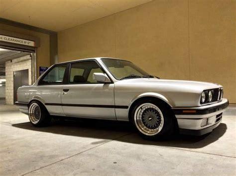 1990 Bmw 325i by 1990 Bmw 325i E30 Coupe For Sale Bmw 3 Series 325i 1990