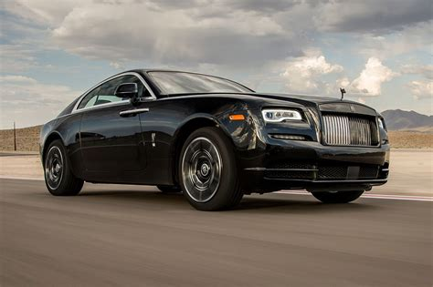 Rolls Royce Black by Rolls Royce Wraith Black Badge 2016 Review By Car Magazine