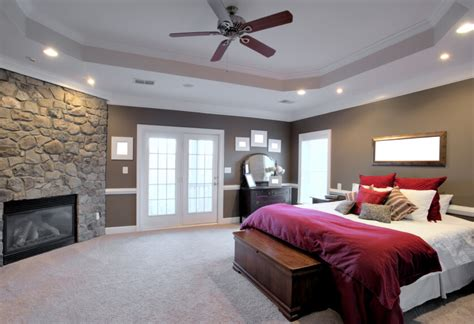ceiling fans for bedrooms 30 glorious bedrooms with a ceiling fan