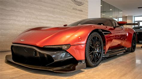 Car Wallpaper 2017 Codes For Club by 2016 Aston Martin Vulcan Start Up Exhaust And In Depth
