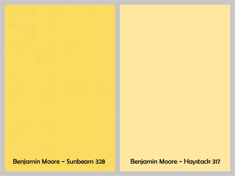 paint colors for yellow beautiful yellow paint colors 10 different shades of