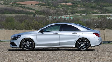 2017 Mercedes Cla250 by 2017 Mercedes Cla250 Drive Photo Gallery
