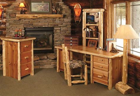 rustic office chairs office furniture