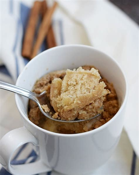 16 mug desserts to make in the microwave purewow