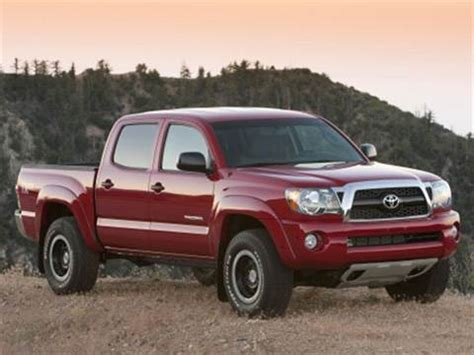 blue book used cars values 2001 toyota tacoma xtra lane departure warning 2011 toyota tacoma double cab pricing ratings reviews kelley blue book