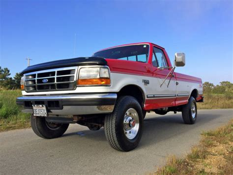 car engine manuals 1993 ford f250 regenerative braking classic 1993 ford f 250 7 3 turbo diesel for sale detailed description and photos