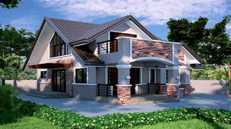 the home designers house design in the philippines bungalow
