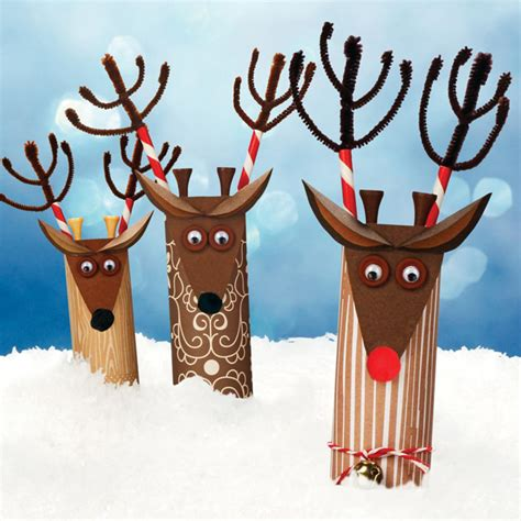 easy reindeer crafts for easy crafts and activities for parenting