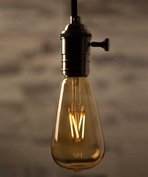 led vintage light bulbs vintage light bulb led large teardrop led william