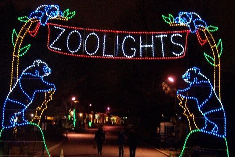 lights at detroit zoo after5 detroit