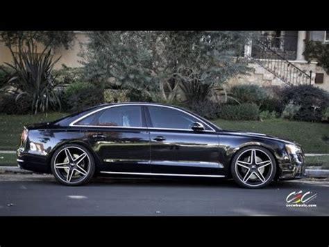 Audi A8 L W12 by 2017 Audi A8 W12