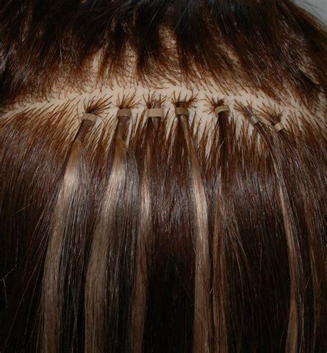 micro extensions best quality micro loop hair extensions hair human wavy
