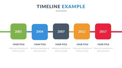 templates free free timeline keynote template free presentation keynote