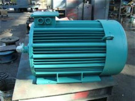 Motor Electric Trifazat 3 Kw Pret by Motor Electric Asincron Trifazat 160 Kw 3000 Rpm 0 4kv