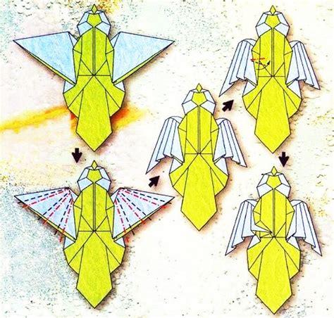 origami zodiac origami of the zodiac the virgo model 2