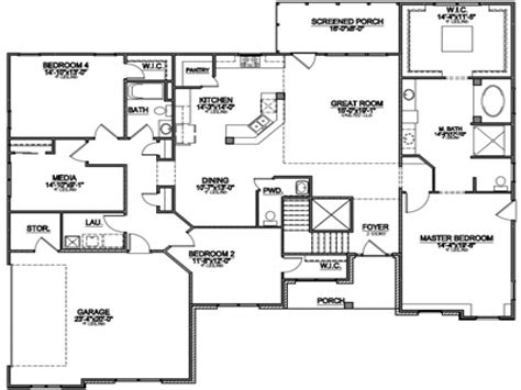 popular house floor plans most popular ranch house plans home design and style