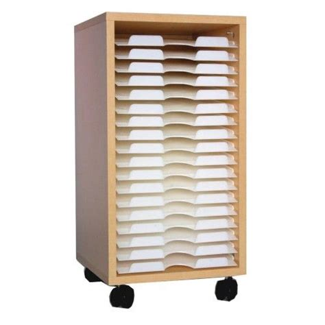 craft paper storage drawers 17 best images about workspace on easels