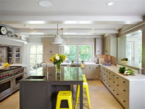 not just kitchen ideas 15 design ideas for kitchens without cabinets hgtv