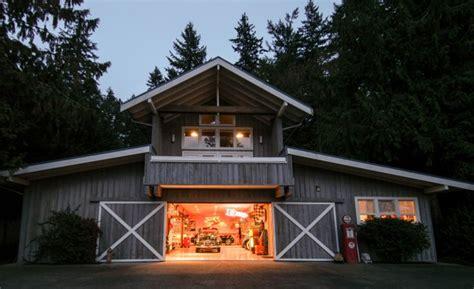Best Car Garages garage mahals 10 over the top dream garages news car