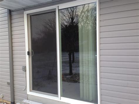 patio doors with screen exterior white vinyl screen sliding door with pet door design idea fabulous vinyl screen doors