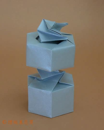 origami cool stuff to make origami bolt and nut screwcrew