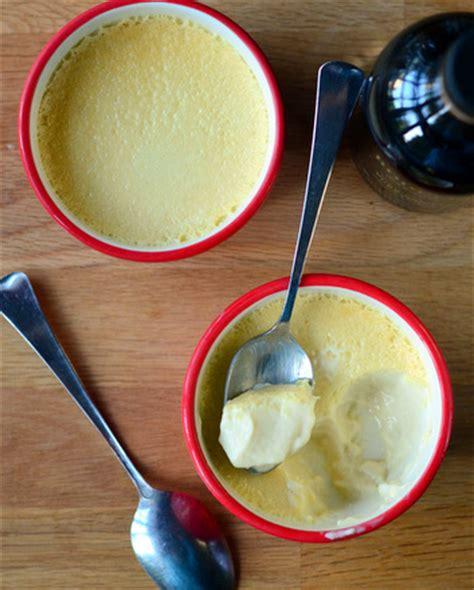 chocolate and vanilla pot de creme recipe dishmaps