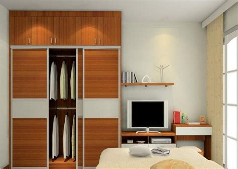 cabinet design for small bedroom bedroom wall cabinet designs awesome bedroom wall design