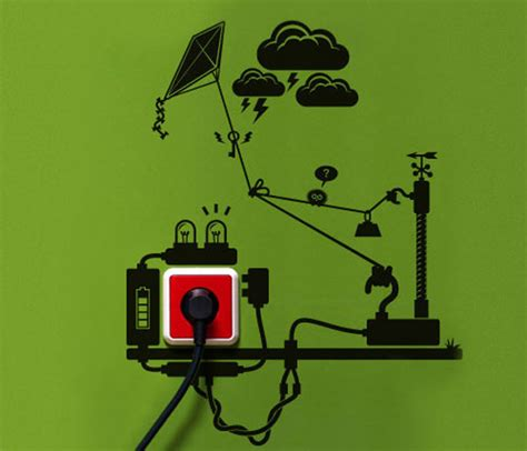 wall stickers outlet 20 creative wall outlet stickers and covers for your