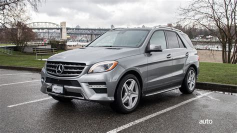 Ml Mercedes by 2015 Mercedes Ml350 Bluetec 4matic Autoform
