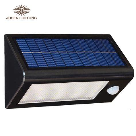 led solar outdoor lights 3 5w waterproof led solar light outdoor garden lada