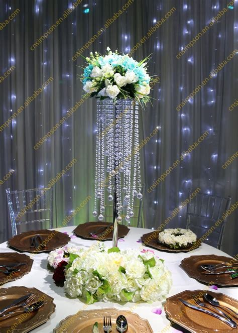 table chandeliers centerpieces table top chandelier centerpieces for weddings