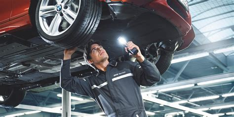 Bmw Service by Bmw Center Services Bmw Usa
